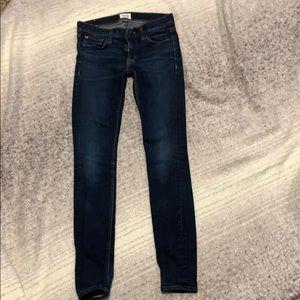 Hudson Krista jeans size 24
